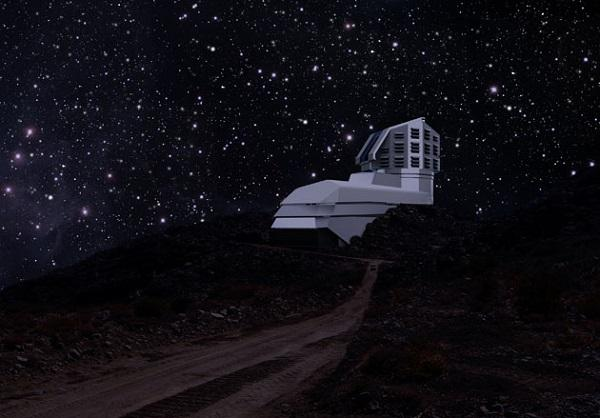 Yeni yapılacak devasa teleskopun uzay keşiflerine ışık tutması bekleniyor