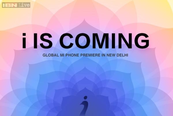 Xiaomi 23 Nisan'da global bir lansman düzenleyecek