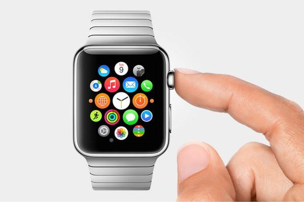 Apple Watch ABD ön siparişleri bir milyonu geçti
