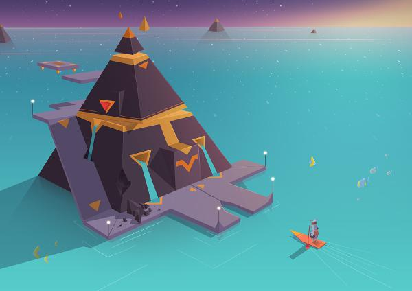 Adventures of Poco Eco Android'e geldi