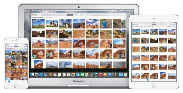 iPhoto ve Aperture uygulamaları Mac App Store'dan kaldırılıyor
