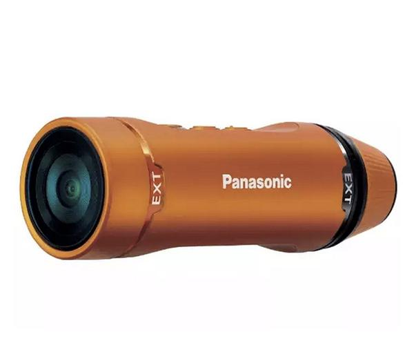 Panasonic'den yeni bir aksiyon kamerası daha: HX-A1