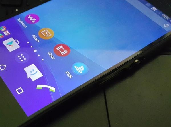 Şimdi de Sony Xperia Z3 Neo sesleri