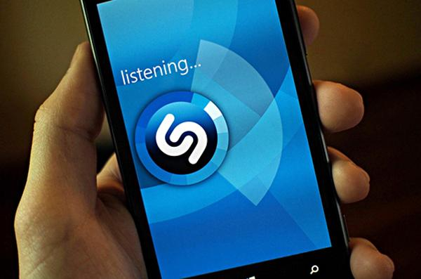 Shazam, Windows Phone platformunda güncellendi