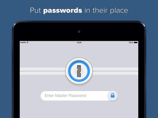 1Password, Apple Watch için indirmeye sunuldu
