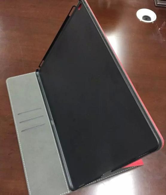 iPad Pro modelinden yeni kılıf sızıntıları geldi