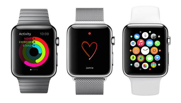 Analiz : Apple Watch ön sipariş rakamı 2.3 milyonu geride bıraktı