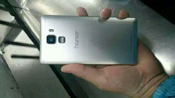 Huawei Honor 7 Çin'de ortaya çıktı