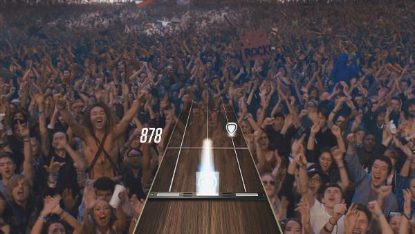 Guitar Hero yıllar sonra yeniden karşımıza geliyor