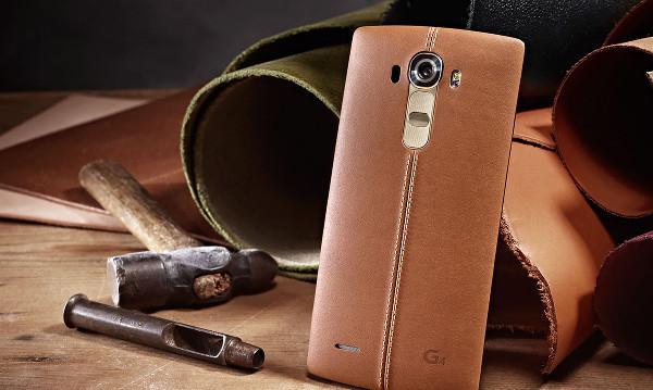 Analiz : LG G4 satışları beklentilerin altında kalabilir