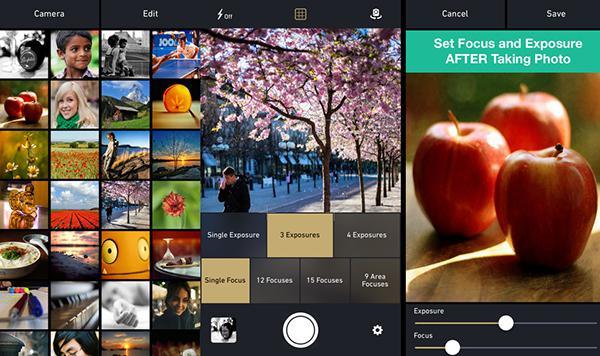 iOS uyumlu MultiCam uygulaması ücretsiz yapıldı