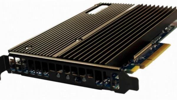 Mangstor ve EchoStream 10GB/s Performans Sunan SSD'leri Test Ediyor