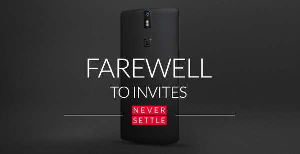 OnePlus'ın sürprizi davetiyesiz satış oldu