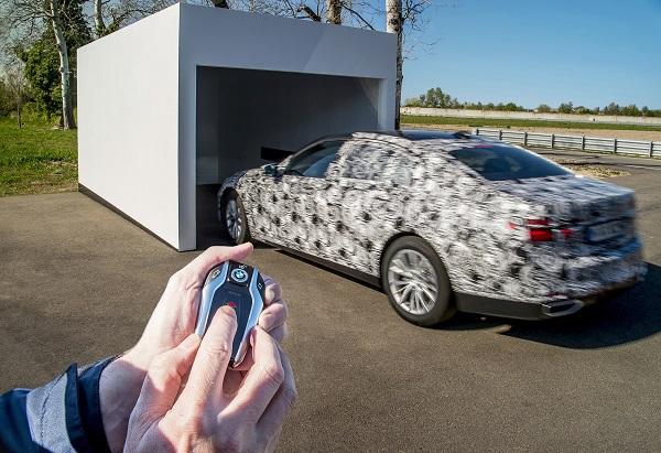 Yeni BMW 7 Serisi gelişmiş teknolojik yeniliklerle geliyor