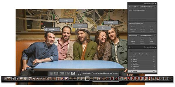 Adobe Lightroom CC / 6 resmen duyuruldu
