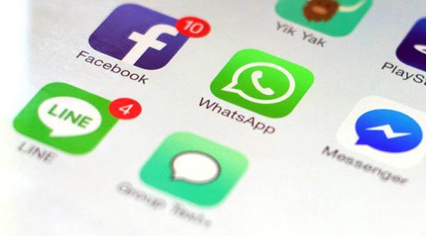 Whatsapp sesli görüşme özelliği iOS telefonlar için de kullanıma sunulmaya başlandı