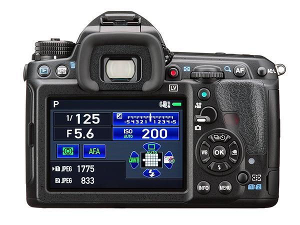 Pentax K-3 II DSLR fotoğraf makinesi resmi olarak duyuruldu