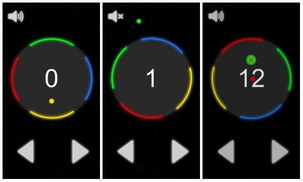 Türk geliştiriciden Reflex Pong oyunu