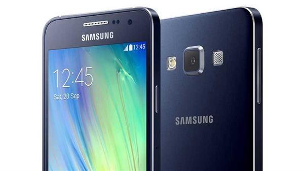 Samsung Galaxy A3 için Lollipop güncellemesi başladı