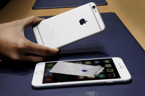 Apple yılın ilk çeyreğinde 61.2 milyon iPhone sattı