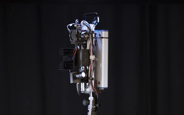 Yeni geliştirilen derinlik ölçme yeteneğine sahip kamera, Kinect'den daha yüksek performans verebiliyor