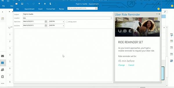 Microsoft Office paketine dahili uygulama desteği geliyor