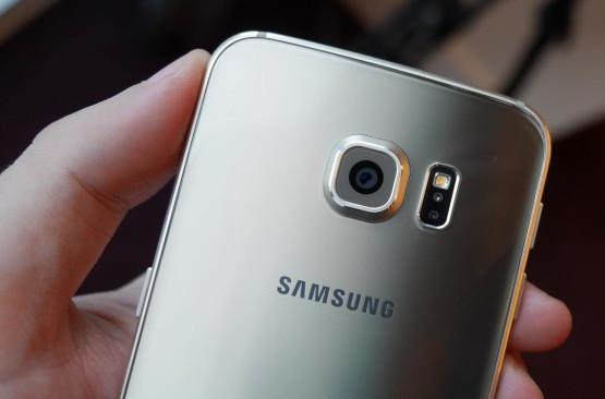 DxOMark'a göre Galaxy S6 Edge kamerası testlerin en iyisi