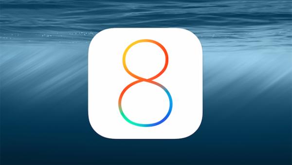 iOS 8 sürümlerini kullanan Apple cihazların oranı %81'e ulaştı