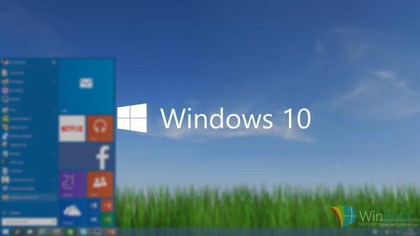 Windows 10'un yeni teknik ön izleme sürümü yayınlandı