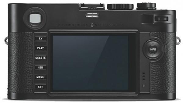 Leica'dan sadece siyah beyaz çekim yapabilen yeni dijital fotoğraf makinesi: M Monochrom