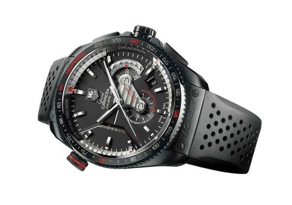 Tag Heuer akıllı saati 1400$ fiyat etiketine sahip olacak