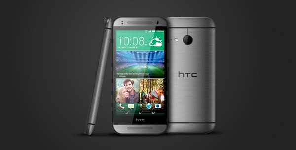 HTC One Mini 2 için Lollipop güncellemesi iptal edildi