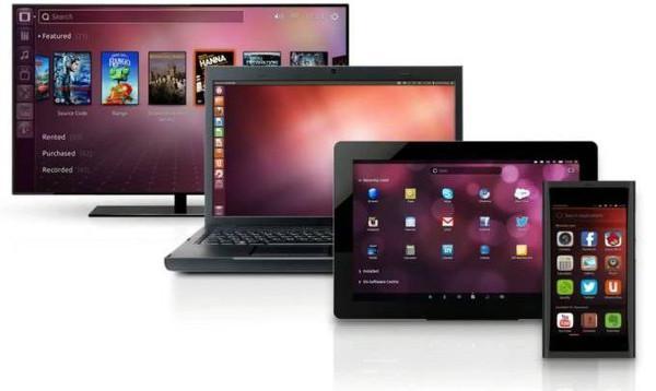 Ubuntu da kendi Continuum özelliğini kullanıma sunmaya hazırlanıyor
