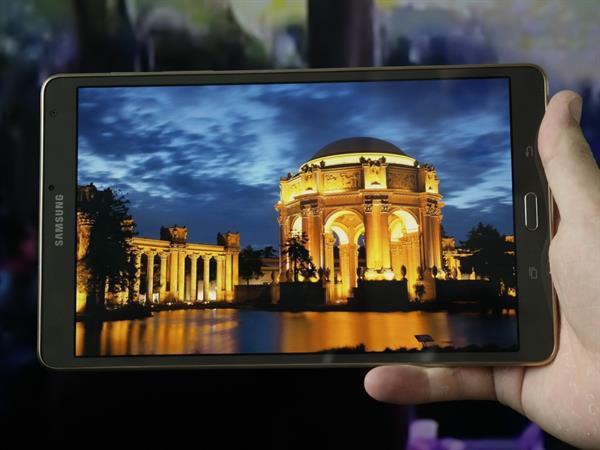Samsung Galaxy Tab S2 8.0 ve Tab S2 9.7 Haziran ayında tanıtılacak