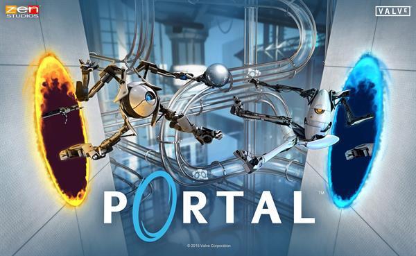 Portal Pinball oyunu mobil platformda da boy gösterecek