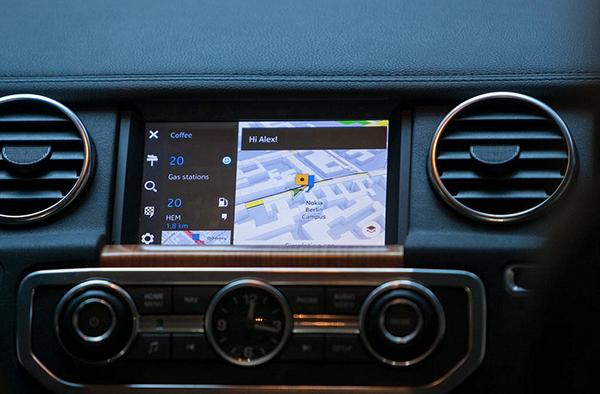 Nokia'nın HERE harita servisi Alman otomobil devlerine satılabilir