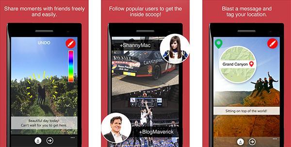 Windows Phone için Cyber Dust güncellendi