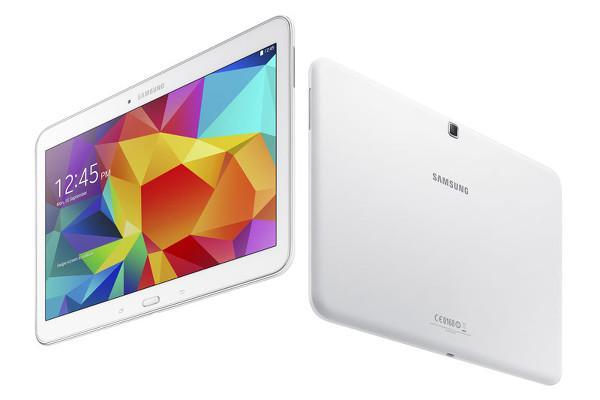 Samsung Galaxy Tab 4 10.1 modeline Lollipop güncellemesi geldi