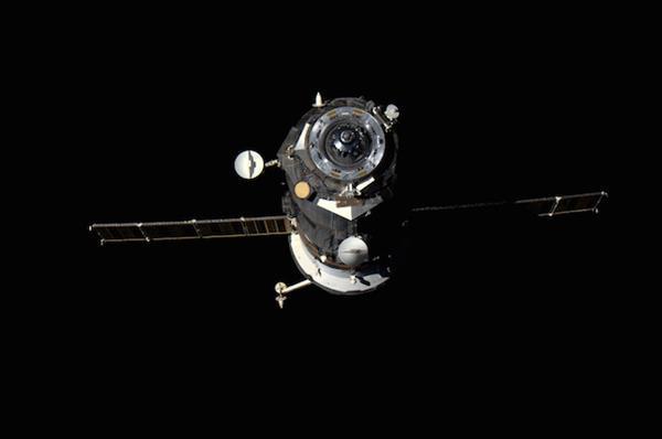 Rus uzay gemisi pasifik okyanusuna düştü