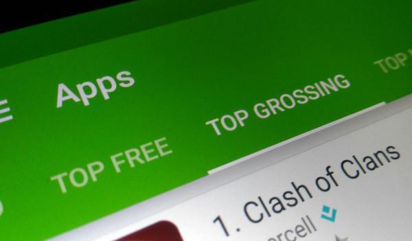 İlk kez Android uygulama gelirleri iOS gelirlerini geride bıraktı