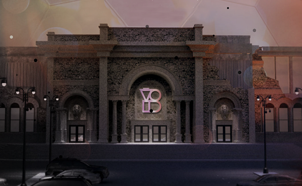 Sanal gerçeklik ile gerçek dünyayı harmanlayan yeni nesil eğlence parkı: The Void