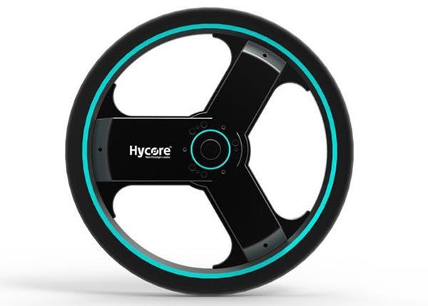Bisikletler için Kickstarter'ın destek aradığı son proje: Centinel Wheel