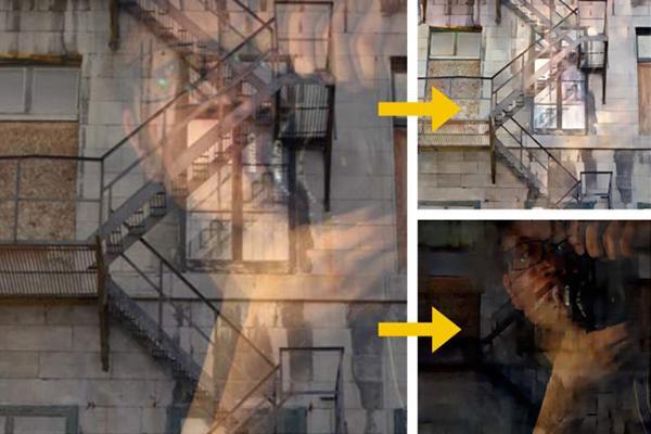 MIT araştırmacılarının yeni algoritması fotoğraflardaki yansımaları ortadan kaldırabiliyor