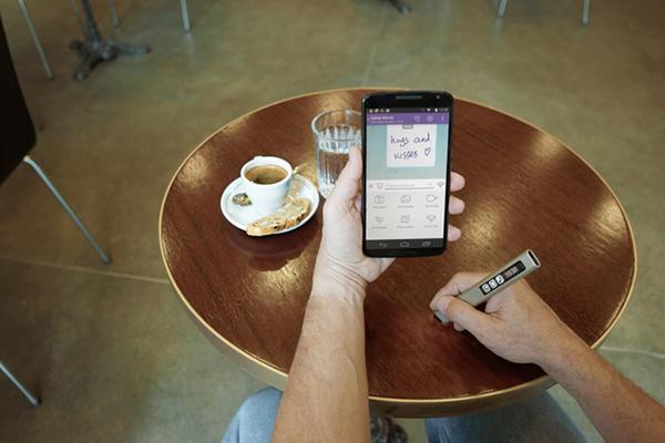 Dünyanın mobil odaklı yüzey seçmeyen ilk giriş aygıtı: Phree