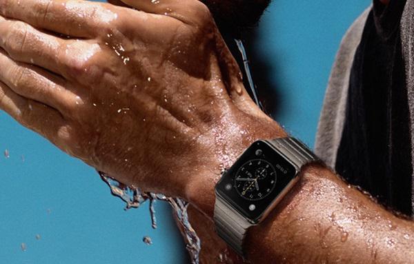 Apple Watch suya ne kadar dayanıklı?