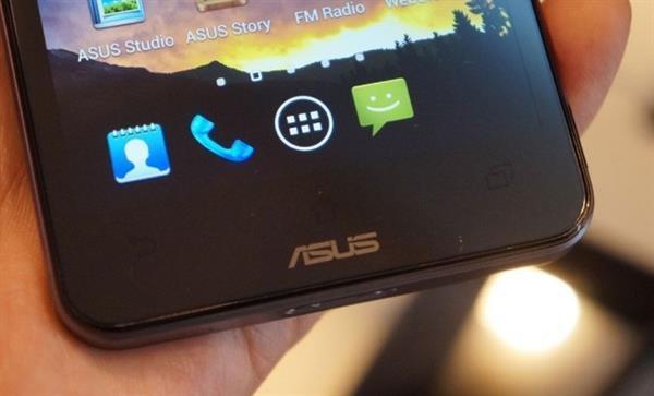 Asus 2015 yılı için 25 milyon akıllı telefon satışı hedefliyor