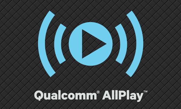 Qualcomm AllPlay servisini Bluetooth desteği ile güncelledi