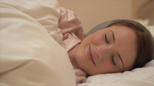 Uykuya yardımcı kulaklık modeli Kokoon, Kickstarter'da başarıya ulaştı