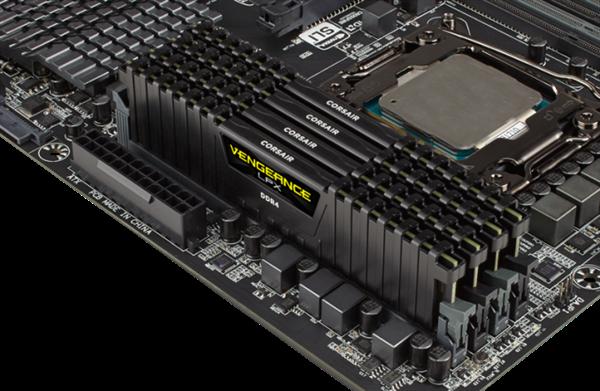 Corsair 128GB kapasiteli yeni bellek kitlerini satışa sundu
