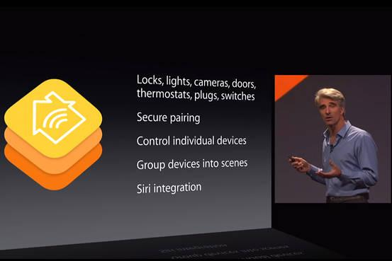Apple HomeKit ürünleri gelecek ay tanıtılıyor